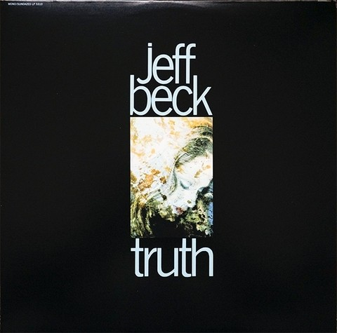 Jeff Beck - Truth [LP]