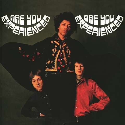 Jimi Hendrix Experience - Are You Experienced? [LP Duplo]