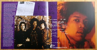 Jimi Hendrix Experience - Are You Experienced? [LP Duplo] - loja online