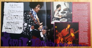 Imagem do Jimi Hendrix Experience - Are You Experienced? [LP Duplo]