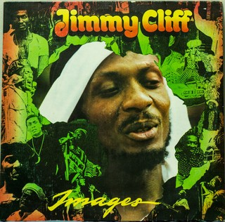 Jimmy Cliff - Images [LP]