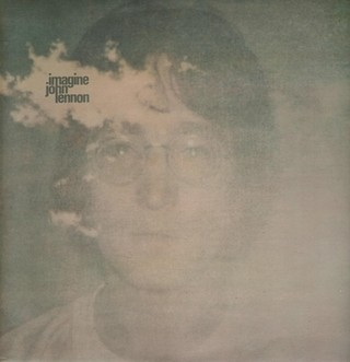 John Lennon - Imagine [LP]
