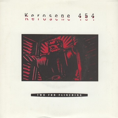 Kerosene 454 ‎- Two For Flinching [Compacto] - comprar online
