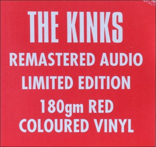 Imagem do Kinks - The Kinks [LP]