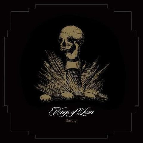 Kings of Leon - Rarely [LP]