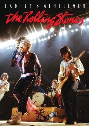 Rolling Stones - Ladies & Gentlemen: The Rolling Stones [DVD] na internet