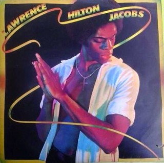 Lawrence Hilton Jacobs - Lawrence Hilton Jacobs [LP]