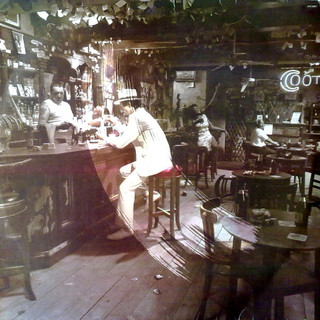 Led Zeppelin - In Through the Out Door [LP] - comprar online