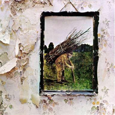 Led Zeppelin - Led Zeppelin IV [LP] - comprar online