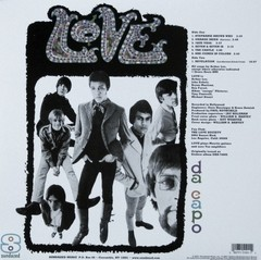 Love - Da Capo [LP]