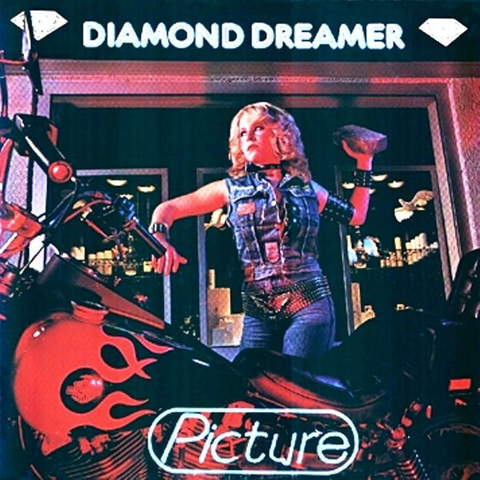 Picture - Diamond Dreamer [LP] - comprar online