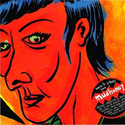Vários Artistas - March to Sickness: Tributo ao Mudhoney [CD]