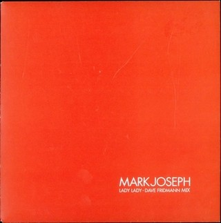 Mark Joseph - Lady Lady: Dave Fridmann Mix [Compacto]