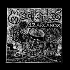 Mechanics - 12 Arcanos [CD]