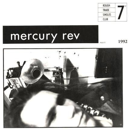 Mercury Rev - If You Want Me To Stay [Compacto]