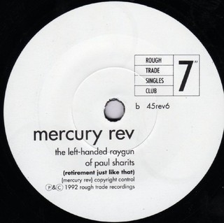 Mercury Rev - If You Want Me To Stay [Compacto] - loja online