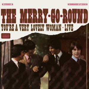 Merry Go Round - You're A Very Lovely Woman / Live [LP]