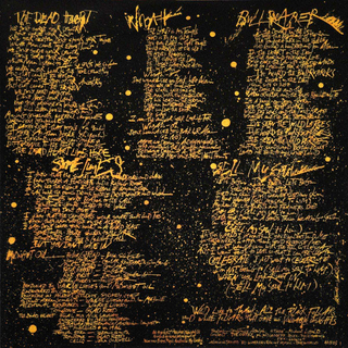 Midnight Oil - Diesel And Dust [LP] - loja online