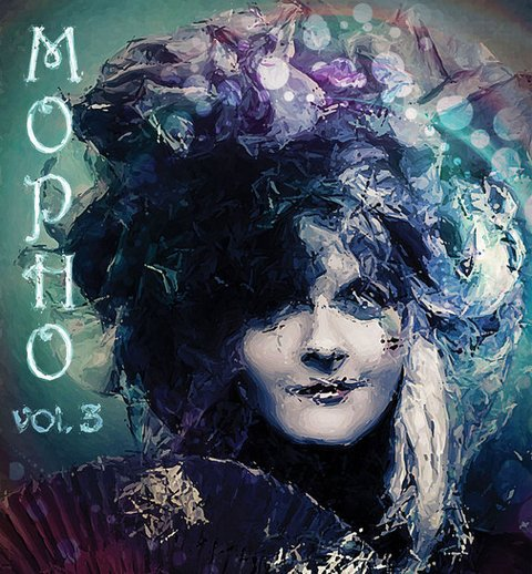 Mopho - Vol. 3 [CD]