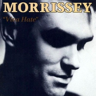Morrissey - Viva Hate [LP]