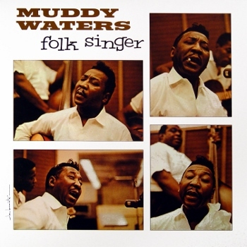 Muddy Waters - Folk Singer [LP] - comprar online
