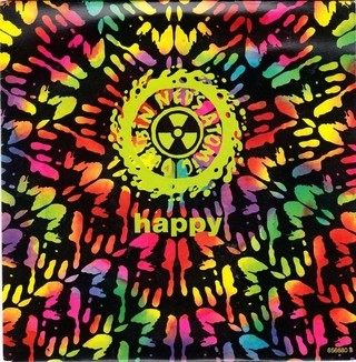 Ned's Atomic Dustbin - Happy [Compacto] - comprar online