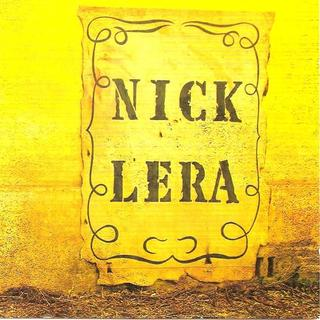 Nick Lera - Nick Lera [CD]