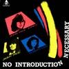 Jimmy Page, Albert Lee, John Paul Jones - No Introduction Necessary [LP]