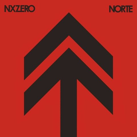 NX Zero - Norte [LP]