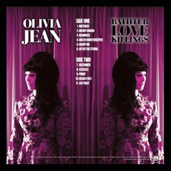Olivia Jean - Bathtube Love Killings [LP]