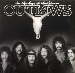 Outlaws - On The Eye Of The Storm [LP]