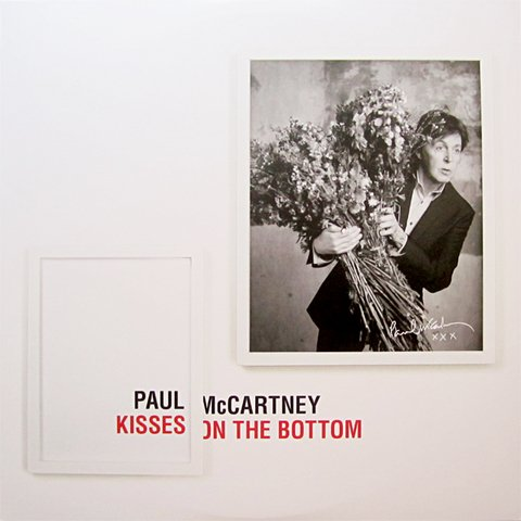 Paul McCartney - Kisses On The Botton [LP Duplo + MP3]