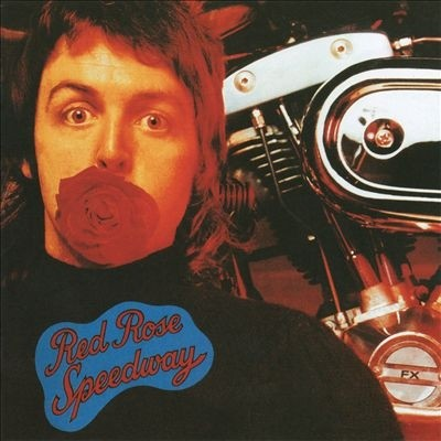 Paul McCartney & Wings - Red Rose Speedway [LP]