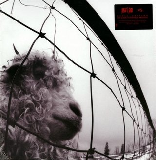 Pearl Jam - Vs. [LP]