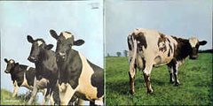 Pink Floyd - Atom Heart Mother [LP]
