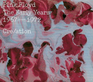 Pink Floyd - Cre/Ation - The Early Years (1967-1972) [CD Duplo] - loja online