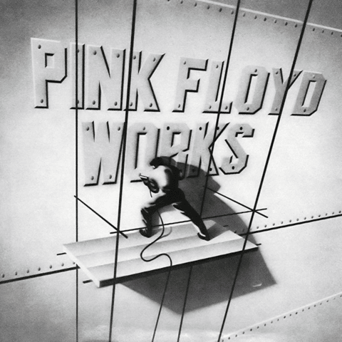 Pink Floyd ‎– Works [LP]