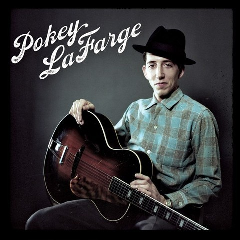 Pokey LaFarge - Central Time / St. Louis Crawl [Compacto]