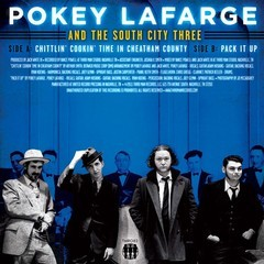 Pokey LaFarge - Chittlin' Cookin' Time in Cheatham County / Pack It Up [Compacto]