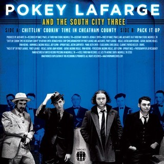 Pokey LaFarge - Chittlin' Cookin' Time in Cheatham County / Pack It Up [Compacto] - comprar online