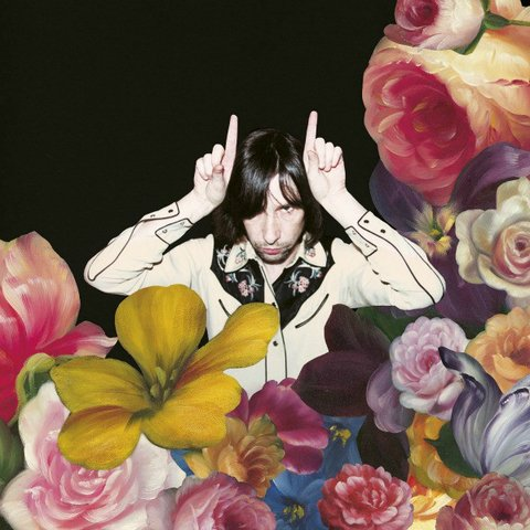 Primal Scream - More Light [CD]