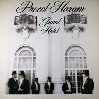 Procol Harum - Grand Hotel [LP]