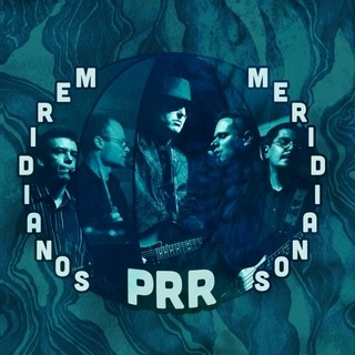 PRR - Meridianos [CD]