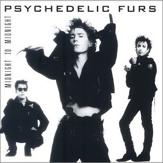 Psychedelic Furs - Midnight to Midnight [LP]