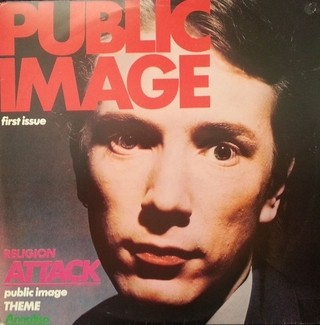 Public Image - First Issue [LP] - comprar online