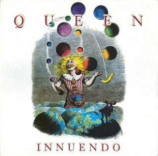 Queen - Innuendo [LP]