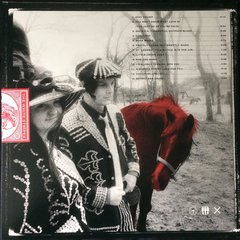 White Stripes - Icky Thump X [Box 4 LPs + Livro]
