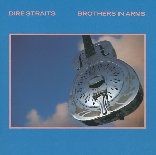 Dire Straits - Brothers In Arms [LP] - comprar online