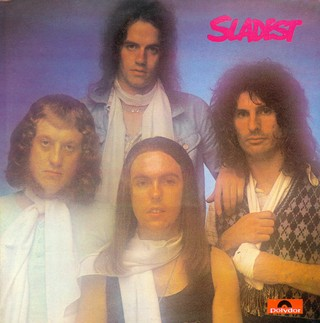 Slade - Sladest [LP]