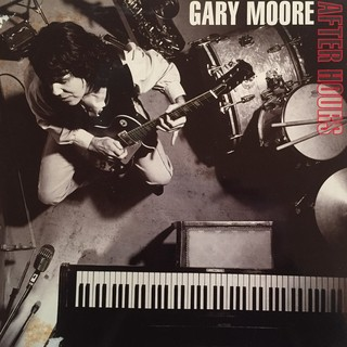 Gary Moore - After Hours [LP] - comprar online